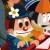 Double page de jeux sur le théme du : cirque